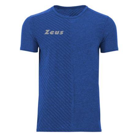Мъжка Тениска ZEUS T-Shirt Gym Royal 518640 T-Shirt Gym