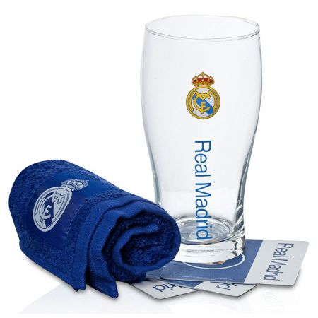 Комплект REAL MADRID Mini Bar Set 500460 u25minrm-10623