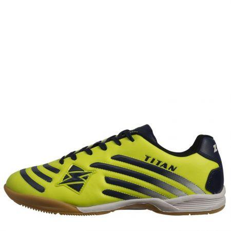 Мъжки Футболни Обувки За Зала ZEUS Titan Sala 513272 Titan Sala