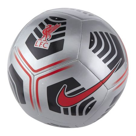Топка LIVERPOOL Nike Football Pitch 519653 DD7138-020-B