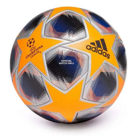 Футболна Топка ADIDAS Champions League Finale 20 Pro Ball OMB Winter 518137 FS0262-K