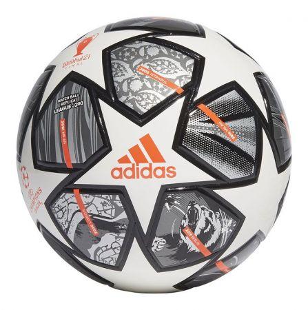 Футболна Топка ADIDAS Champions League Finale 21 20th Anniversary League 290gr 518607 GK3480-K