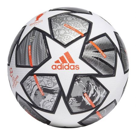 Футболна Топка ADIDAS Champions League Finale 21 Pro Ball OMB 518606 GK3477-K