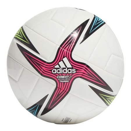 Футболна Топка ADIDAS Conext 21 Training 518413 GK3491-K