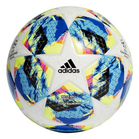Футболна Топка ADIDAS Finale Top Training Ball 517021 DY2551-K