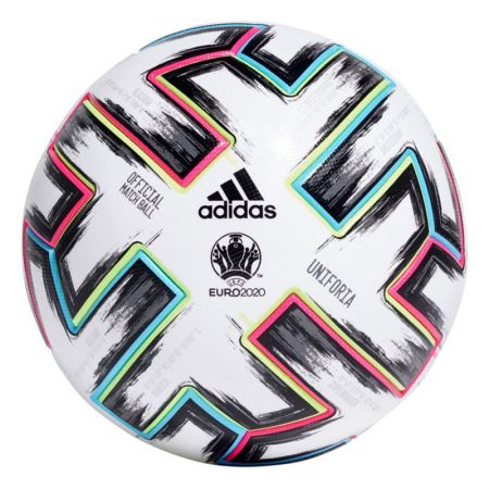 Футболна Топка ADIDAS OMB Uniforia Pro Euro 2020 517004 FH7362-K