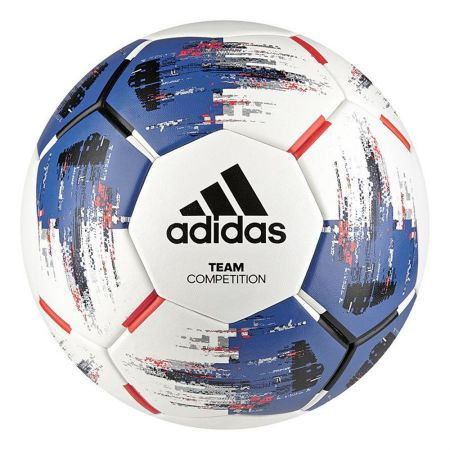 Футболна Топка ADIDAS Team Competition Ball 517025 CZ2232-K