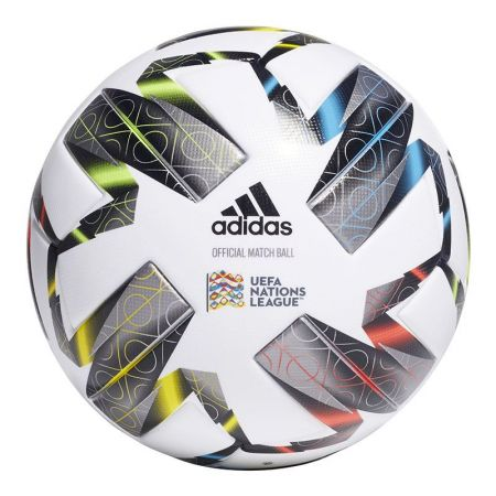 Футболна Топка ADIDAS UEFA Nations League  Pro OMB 518410 FS0205-K