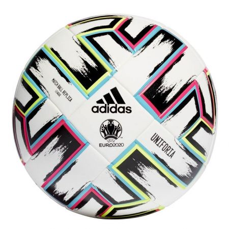 Футболна Топка ADIDAS Uniforia Euro2020 League Ball Box 517022 FH7376-K