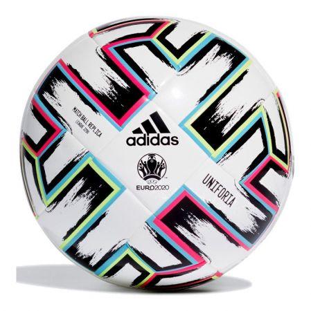 Футболна Топка ADIDAS Uniforia League Ball Euro2020 290gr 517017 FH7351-K