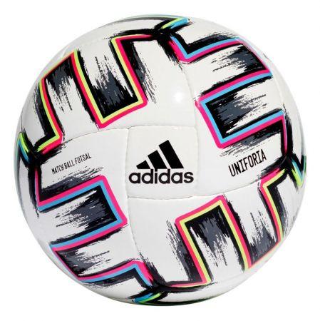 Топка За Футзал ADIDAS Uniforia Pro Sala Euro2020 Ball 517024 FH7350-K