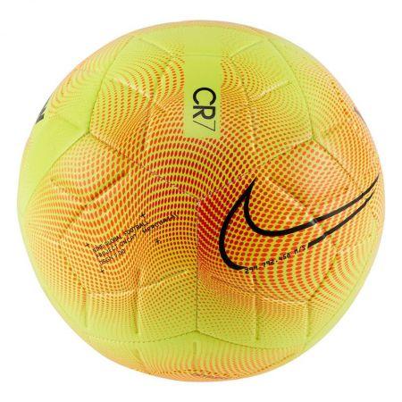 Футболна Топка NIKE CR7 Mercurial Series Strike Football 517122 SC3959-757-K