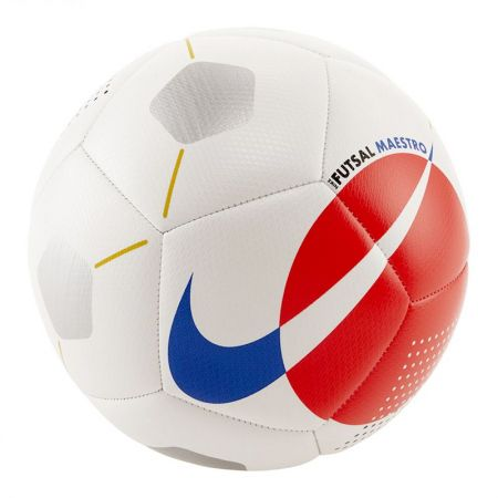 Топка За Футзал NIKE Futsal Maestro Football 517125 SC3974-101-K
