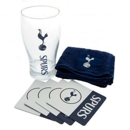 Комплект TOTTENHAM HOTSPUR Mini Bar Set 501548 10820-u25minto