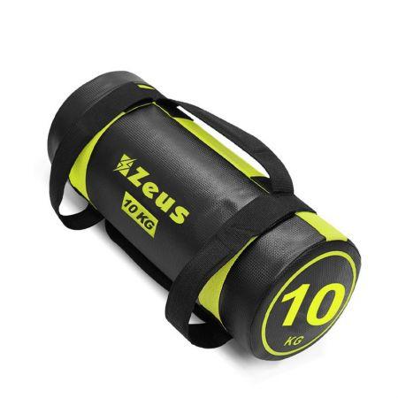 Тренировъчна Торба ZEUS Power Bag 10kg Nero 519815 Power Bag 10kg