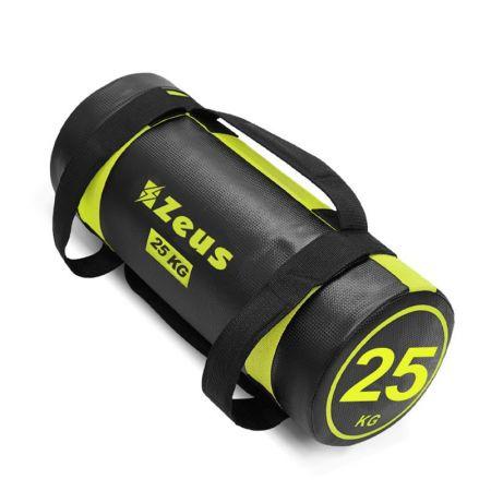 Тренировъчна Торба ZEUS Power Bag 25kg Nero 519818 Power Bag 25kg