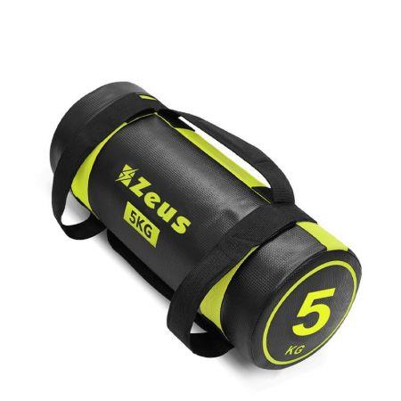 Тренировъчна Торба ZEUS Power Bag 5kg Nero 519814 Power Bag 5kg