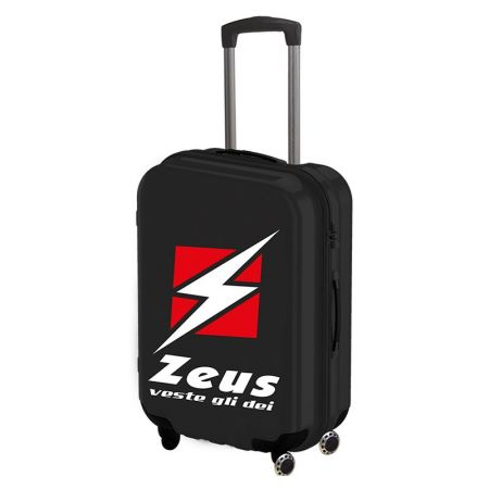Куфар ZEUS Trolley Top Class Nero 512855 Trolley Top Class
