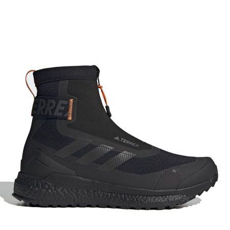 Мъжки Туристически Обувки ADIDAS Terrex Free Hiker Cold Rdy Gore-Tex 518360 FU7217-K