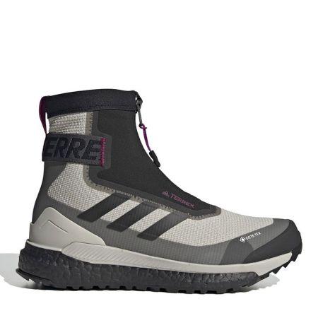 Мъжки Туристически Обувки ADIDAS Terrex Free Hiker Cold Rdy Gore-Tex 518359 FV8726-K