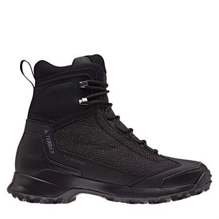 Мъжки Туристически Обувки ADIDAS Terrex Frozetrack High CW Heron 517803 AC7838-K