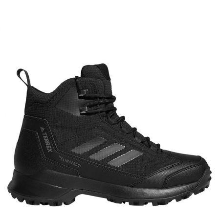 Мъжки Туристически Обувки ADIDAS Terrex Heron Mid CW CP 518121 AC7841-K