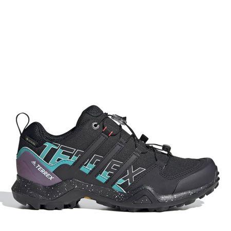 Детски Туристически Обувки ADIDAS Terrex Swift R2 Gore-Tex 518368 FV6905-K