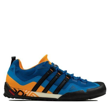 Мъжки Туристически Обувки ADIDAS Terrex Swift Solo 518184 AQ5296-N