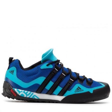 Мъжки Туристически Обувки ADIDAS Terrex Swift Solo 519469 FX9324-K/N