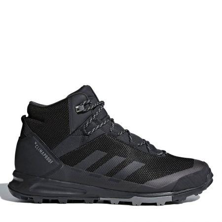 Мъжки Туристически Обувки ADIDAS Terrex Tivid Mid ClimaProof 518185 S80935-N