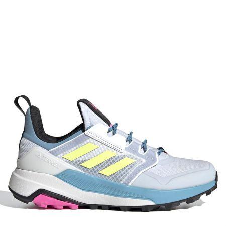 Детски Туристически Обувки ADIDAS Terrex Trailmaker 518364 FX4696-K