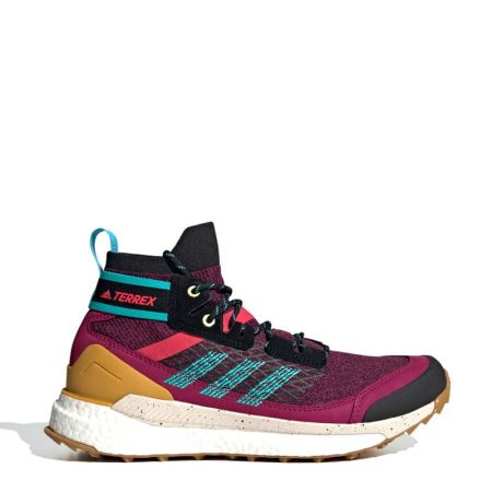 Дамски Туристически Обувки ADIDAS Terrex Free Hiker 520397 FV6897-K