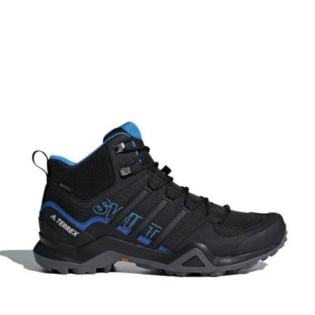 Мъжки Туристически Обувки ADIDAS Terrex Swift R2 Mid Gore-Tex 517809 AC7771-K