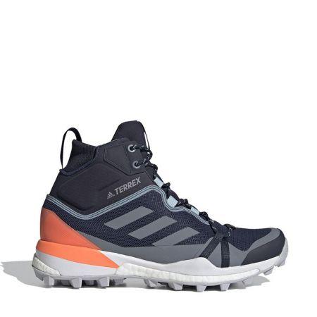 Дамски Туристически Обувки ADIDAS Terrex Skychaser LT Mid Gore-Tex 517778 FV5756-K