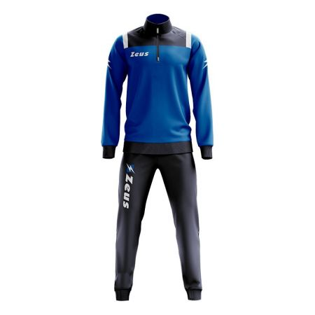 Детски Анцуг ZEUS Tuta Training Vesuvio Blu/Royal 512927 Tuta Training Vesuvio
