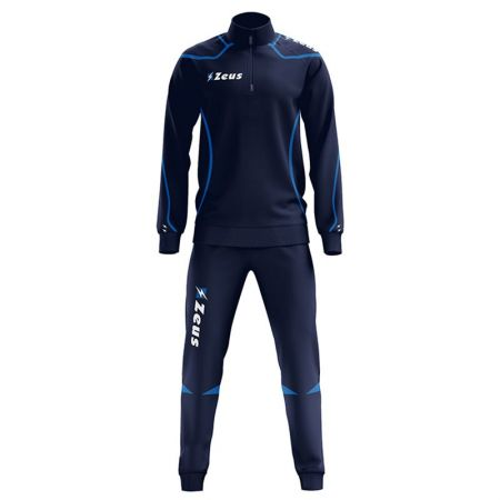 Мъжки Анцуг ZEUS Tuta Training Fauno Blu/Royal 506298 Tuta Training Fauno