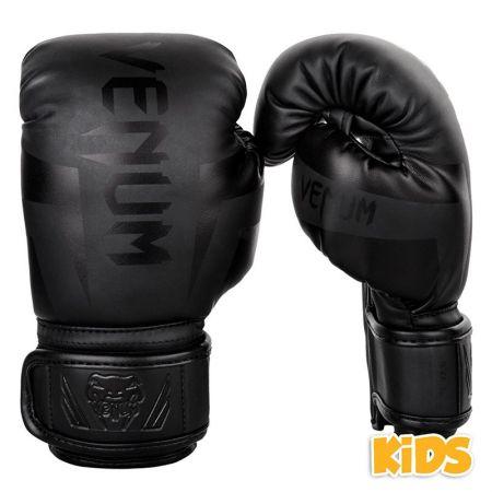 Детски Боксови Ръкавици VENUM Elite Boxing Gloves Kids 514547 03234