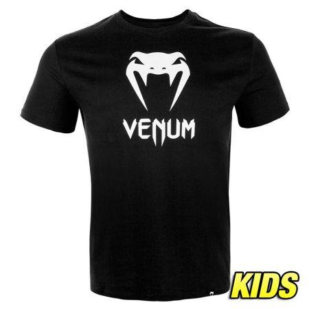 Детска Тениска VENUM Classic Kids T-Shirt