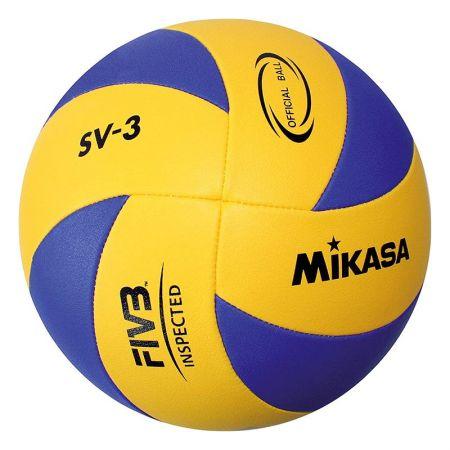 Волейболна Топка MIKASA SV-3 517702 SV-3-K