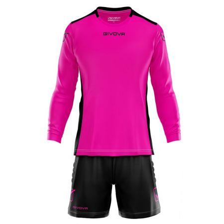 Вратарски Екип GIVOVA Goalkeeper Kit Hyguana 0610 514900 KITP009
