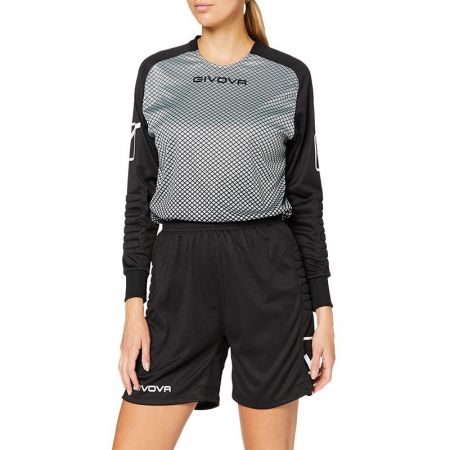 Дамски Вратарски Екип GIVOVA Goalkeeper Kit Manchester 0910 518859 KITP008