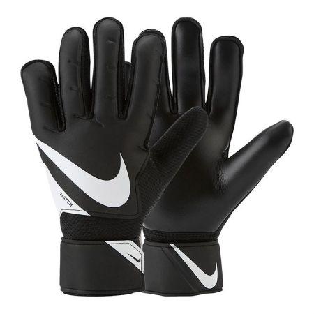 Вратарски Ръкавици NIKE Match Gloves 518655 CQ7799-010-K