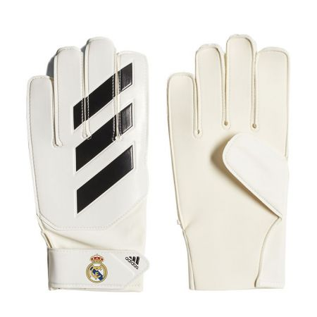 Вратарски Ръкавици ADIDAS Young Pro Real Madrid Gloves 517956 CW5620-K