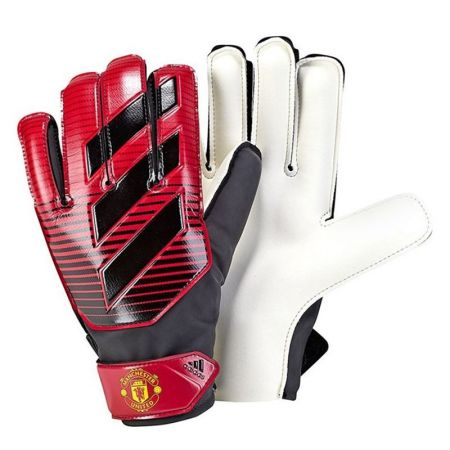 Вратарски Ръкавици ADIDAS Manchester United Young Pro 518175 CW5622-K