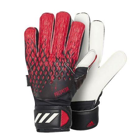 Вратарски Ръкавици ADIDAS Predator 20 Match Fingersave 517712 FH7289-K