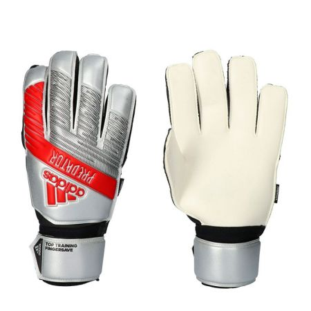 Вратарски Ръкавици ADIDAS Predator Top Training Fingersave 517734 DY2608-K