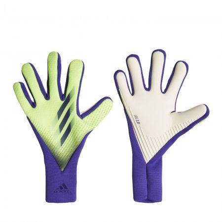 Вратарски Ръкавици ADIDAS X Pro 518934 FS0423-B