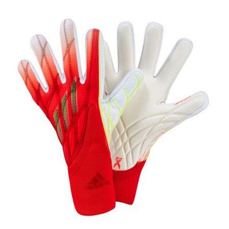 Вратарски Ръкавици ADIDAS X PRO J 520414 GR1541-K