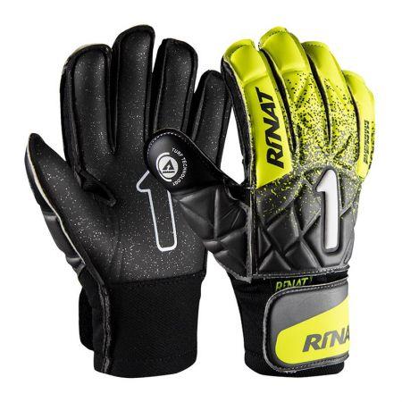 Вратарски Ръкавици RINAT Fenix Superior JD As Yellow Neon/Oxford 520599 Fenix Superior JD As SS21