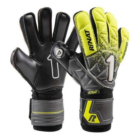 Вратарски Ръкавици RINAT Fenix Superior JD Basic Yellow Neon/Oxford 520601 Fenix Superior JD Basic SS21
